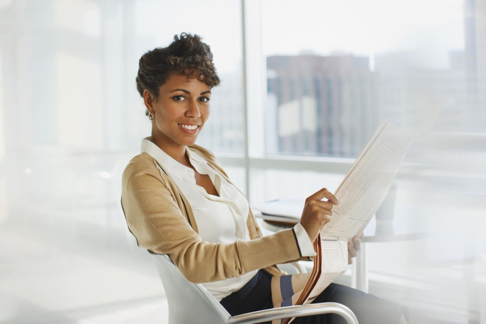Tanisha's Tips: Four Books That Can Jump Start Your Career