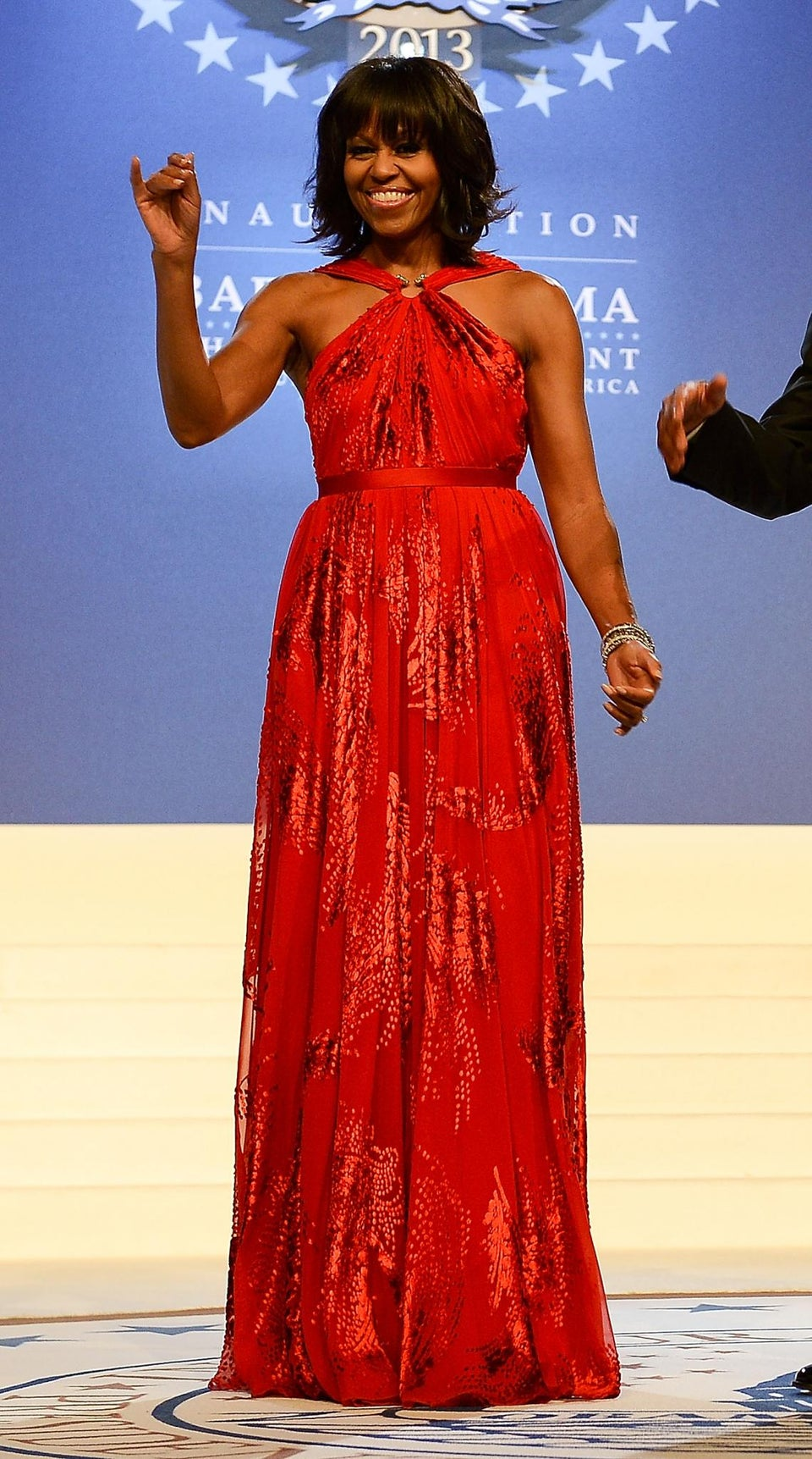 Michelle Obama Names What's On Her Playlist