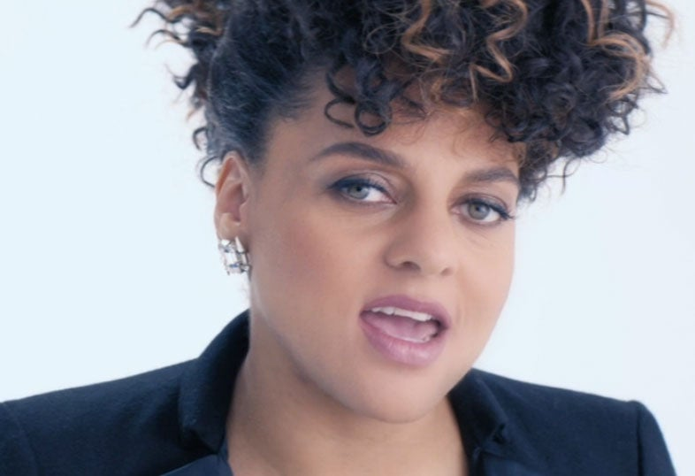 Must-See: Check Out Marsha Ambrosius' New 'Cold War' Video