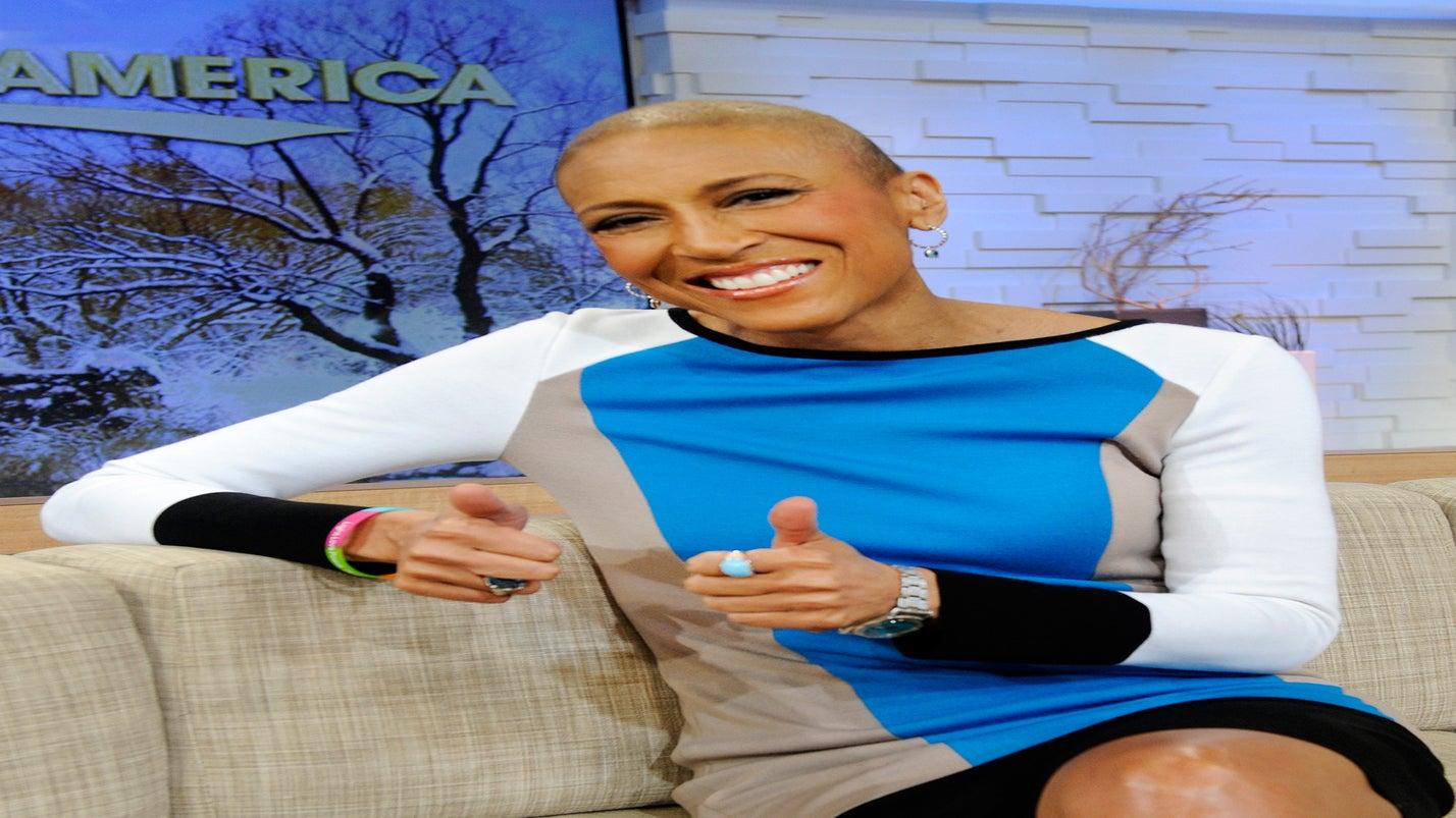 Coffee Talk: Robin Roberts Sets Official 'GMA' Return Date