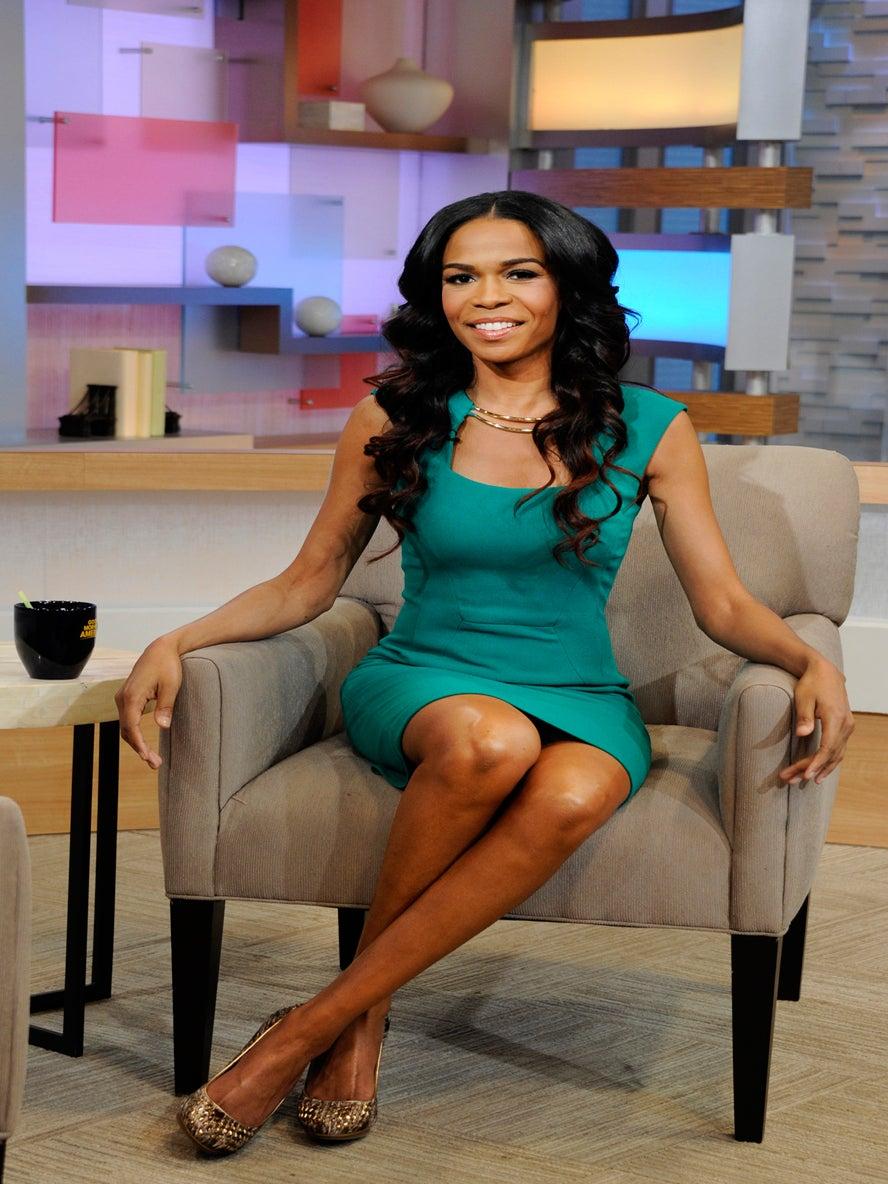 Michelle Williams: Destiny's Child Will Not Reunite at Super Bowl