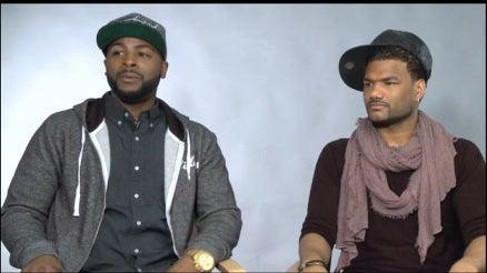 Coffee Talk Video: Cast of 'Second Generation Wayans' Visit ESSENCE.com