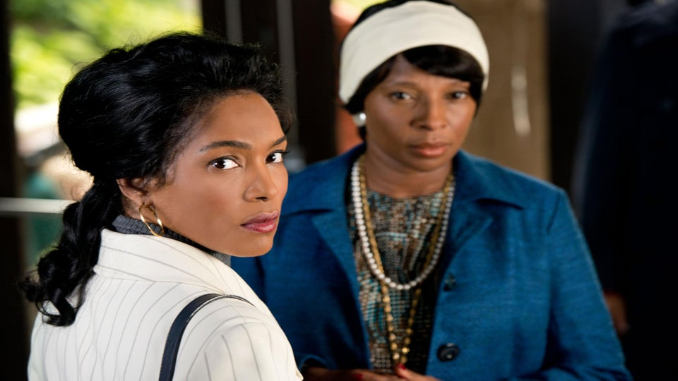 3 Things We Loved About 'Betty & Coretta'