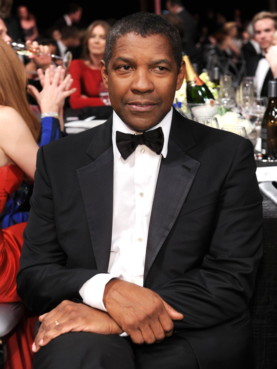 Coffee Talk: Denzel Washington to Star in 'A Raisin in the Sun' Revival