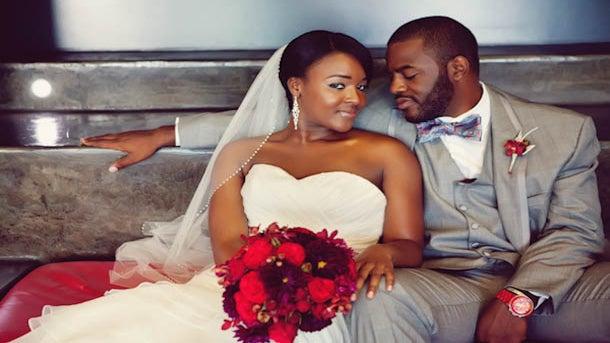 Bridal Bliss: Let Love Decide