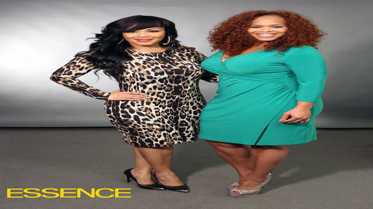 Mary Mary on Reality Show Success and the Future of the Group