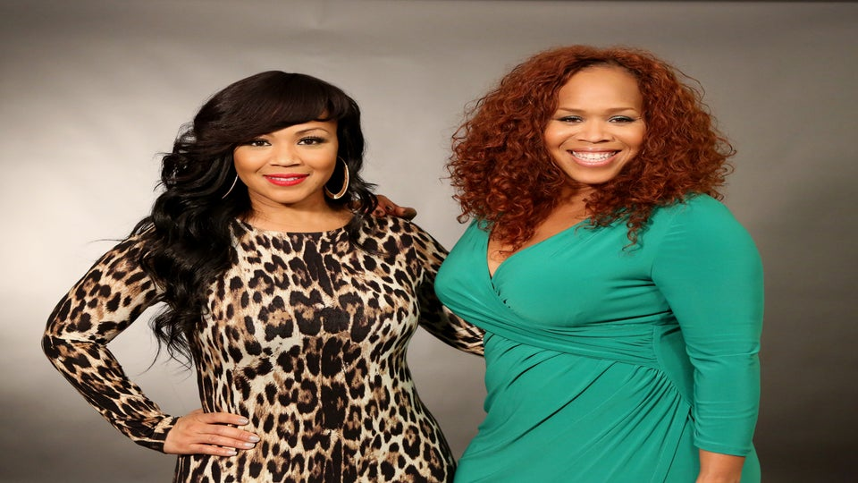 EXCLUSIVE: Mary Mary Answers Breakup Rumors Once and For All