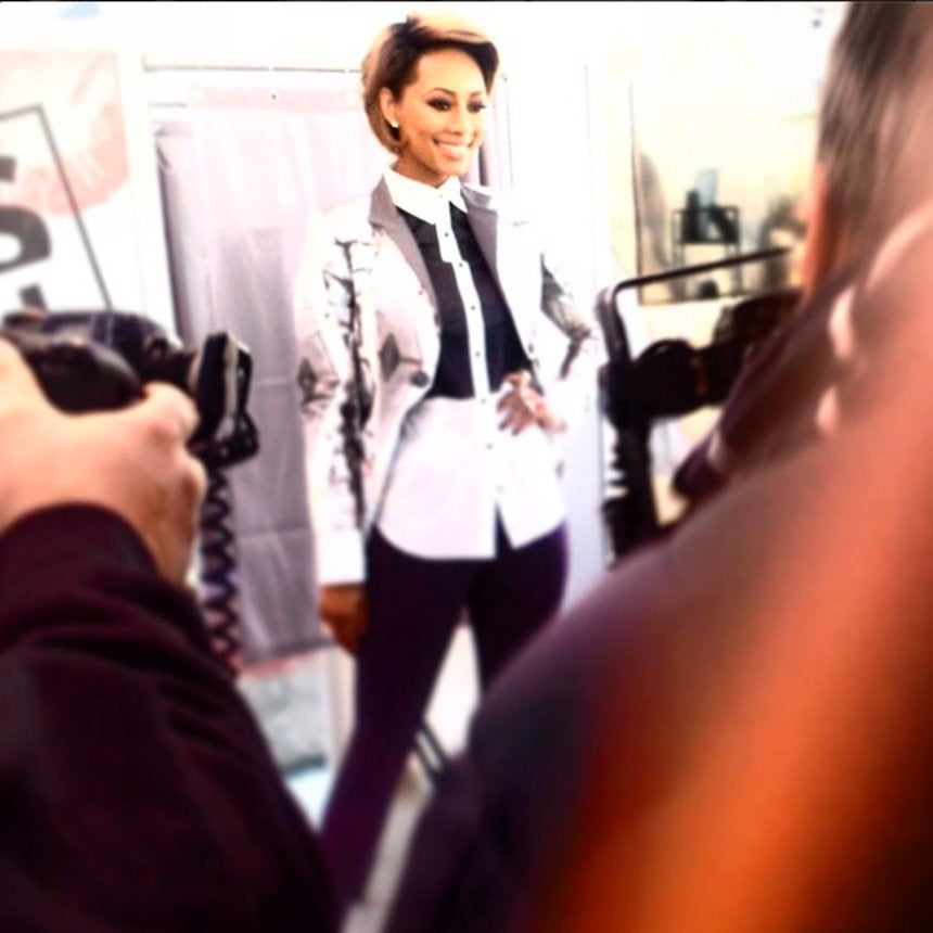 Top 10: The Week's Most Stylish Instagrams, 2-1-2013