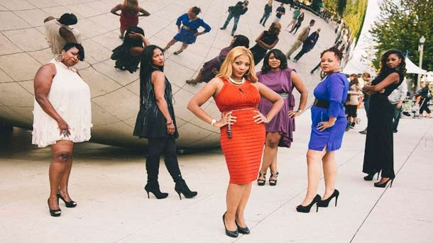 The Six Brown Chicks on Repairing Friendships and Pushing Through the Pain