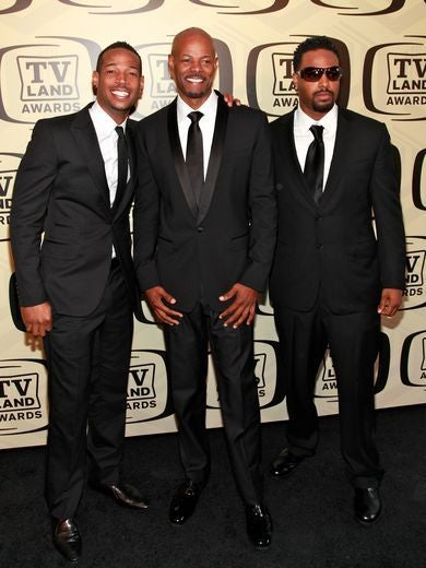 Wayans Family To Appear on 'Oprah's Next Chapter'