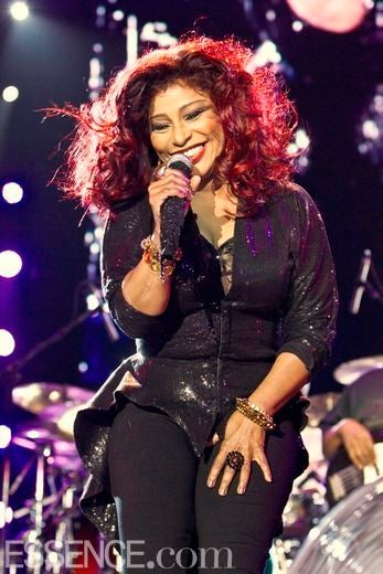 Chaka Khan Celebrates Black Female Icons In Pop Culture With #FineWomenFriday Hashtag