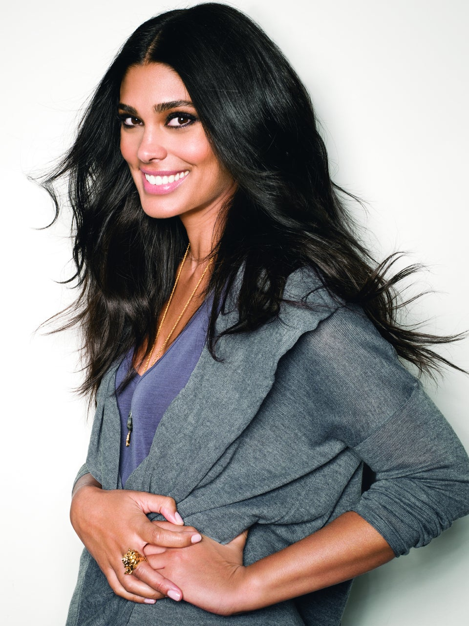 Exclusive Designer Q&A: Rachel Roy