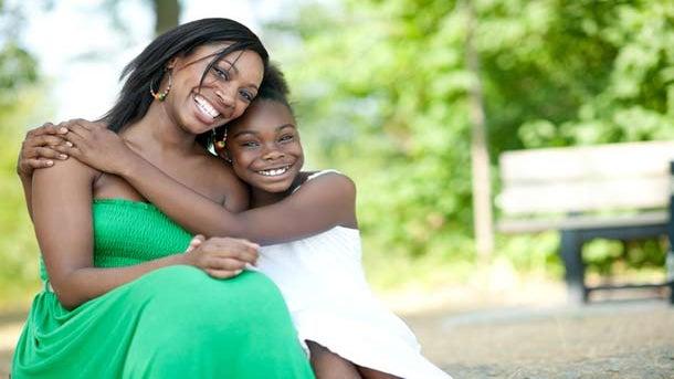 ESSENCE 2013 State of Black Moms Survey