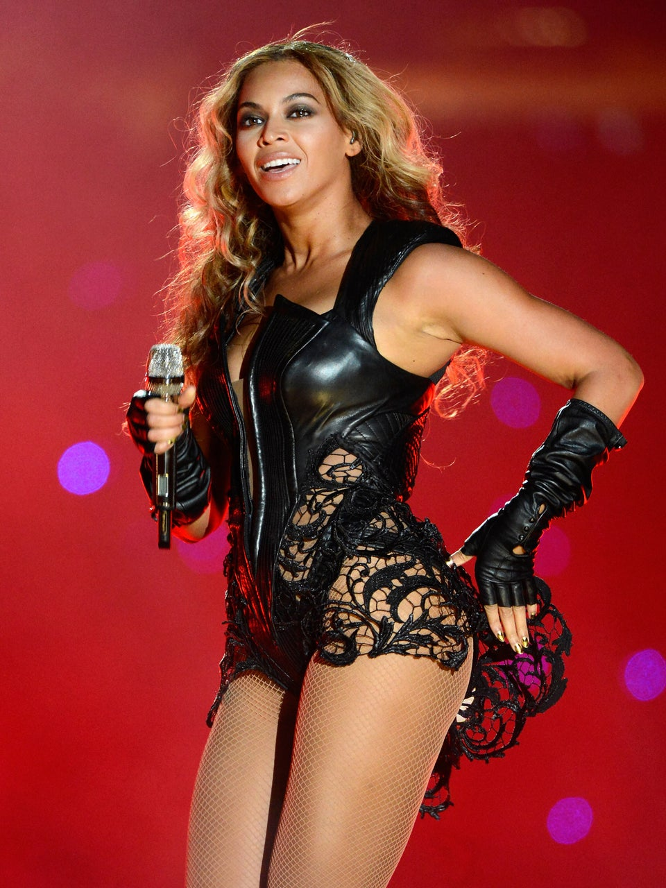 Must-See: Watch Beyonce's Super Bowl Halftime Performance