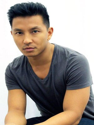 5 Questions With Designer Prabal Gurung