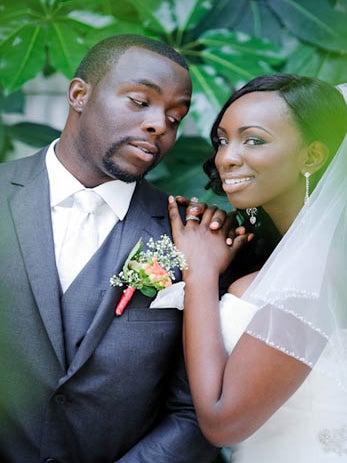 Bridal Bliss: Wait for Love