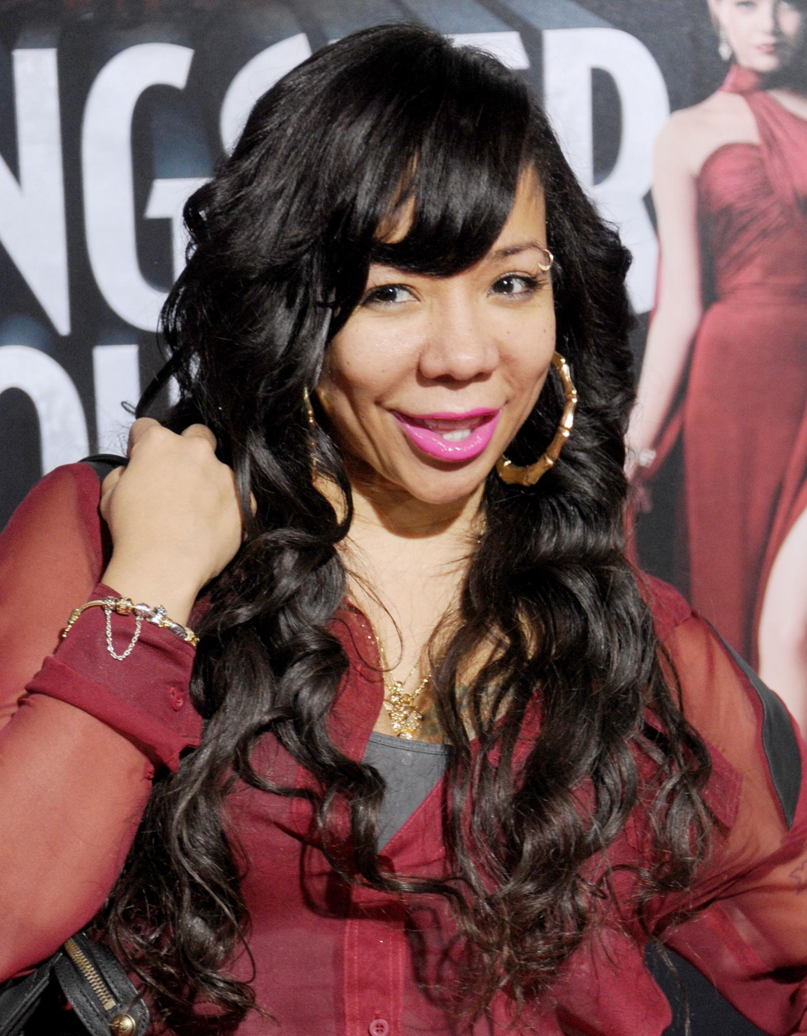 Coffee Talk: Tiny Dispels Divorce Rumors on 'The Wendy Williams Show'