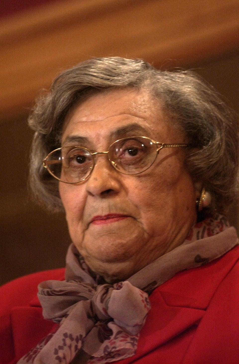 Strom Thurmond's Daughter Dies at 87