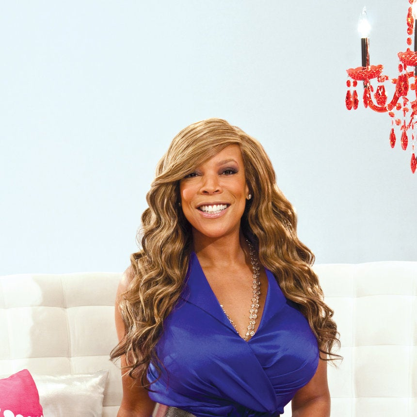 'Wendy Williams Show' to Extend Through Summer
