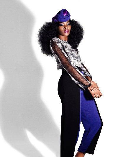 Meet the Designers of Harlem's Fashion Row