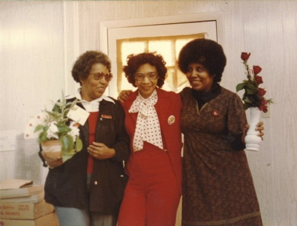 'Your Black History Month' Contest: Share Your Old-School Pics