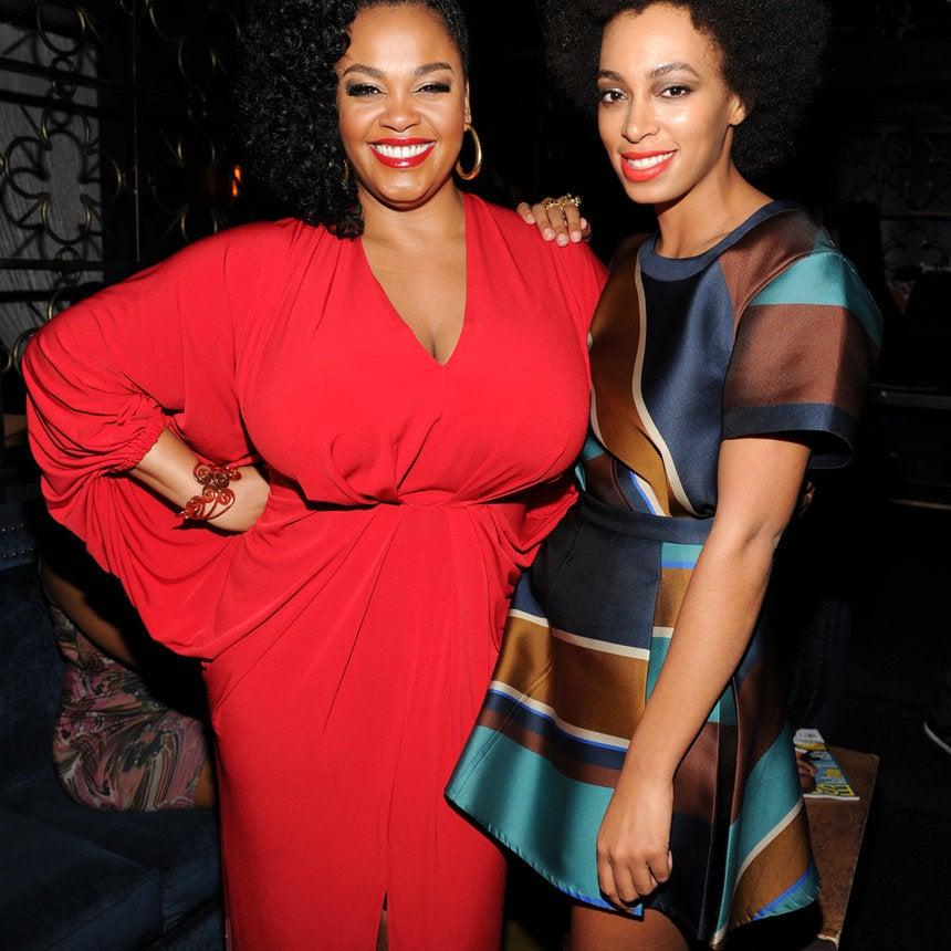 Red Carpet Recap: ESSENCE's 2013 Black Women in Music Event
