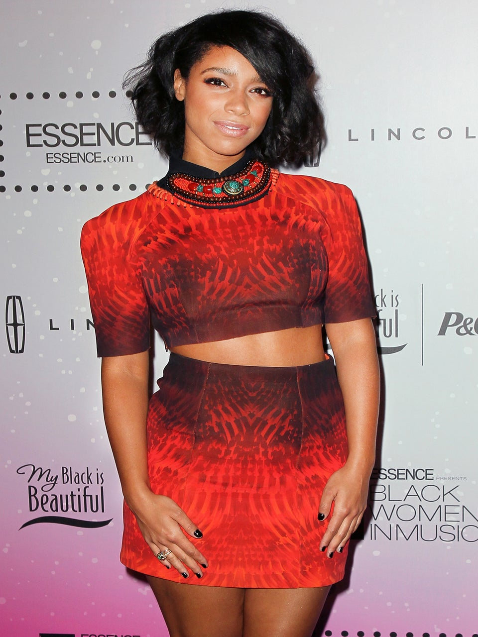 VIDEO Recap: ESSENCE's 2013 Black Women in Music