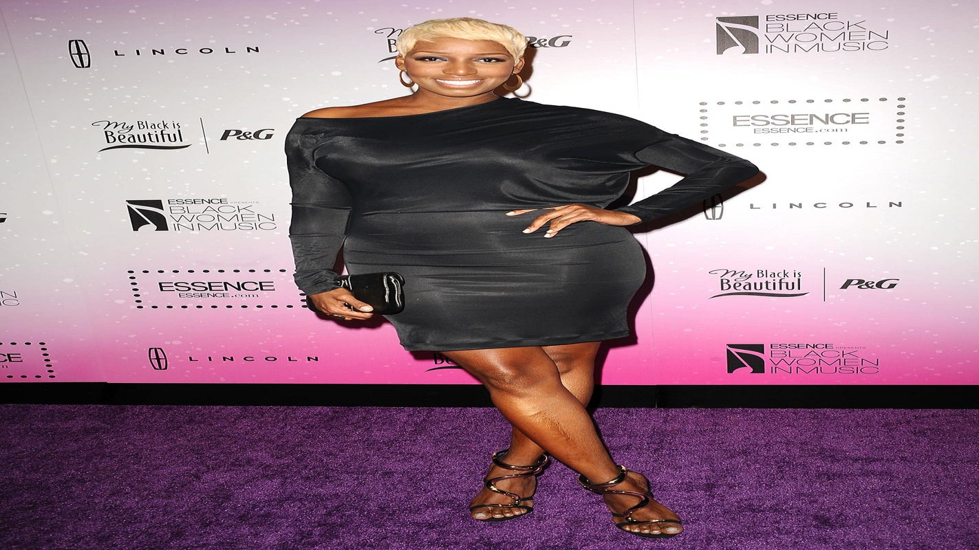 NeNe Leakes Calls Engagement a 'Second Chance at Love'
