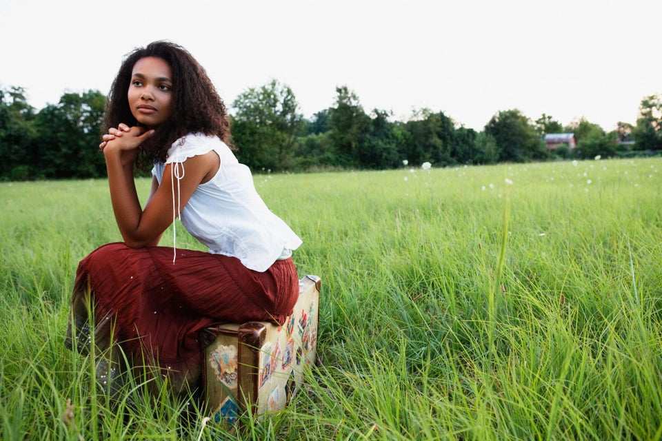 ESSENCE Poll: Do You Feel Comfortable Traveling Alone?
