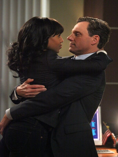 ESSENCE Poll: Are You Still Rooting for Olivia and Fitz on 'Scandal'?