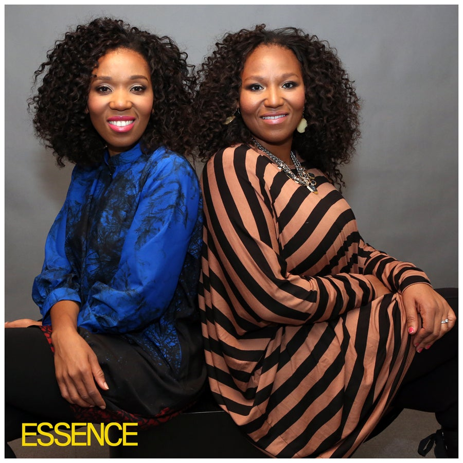 Nelson Mandela's Granddaughters Talk New Reality Show, and Their Grandfather's Legacy