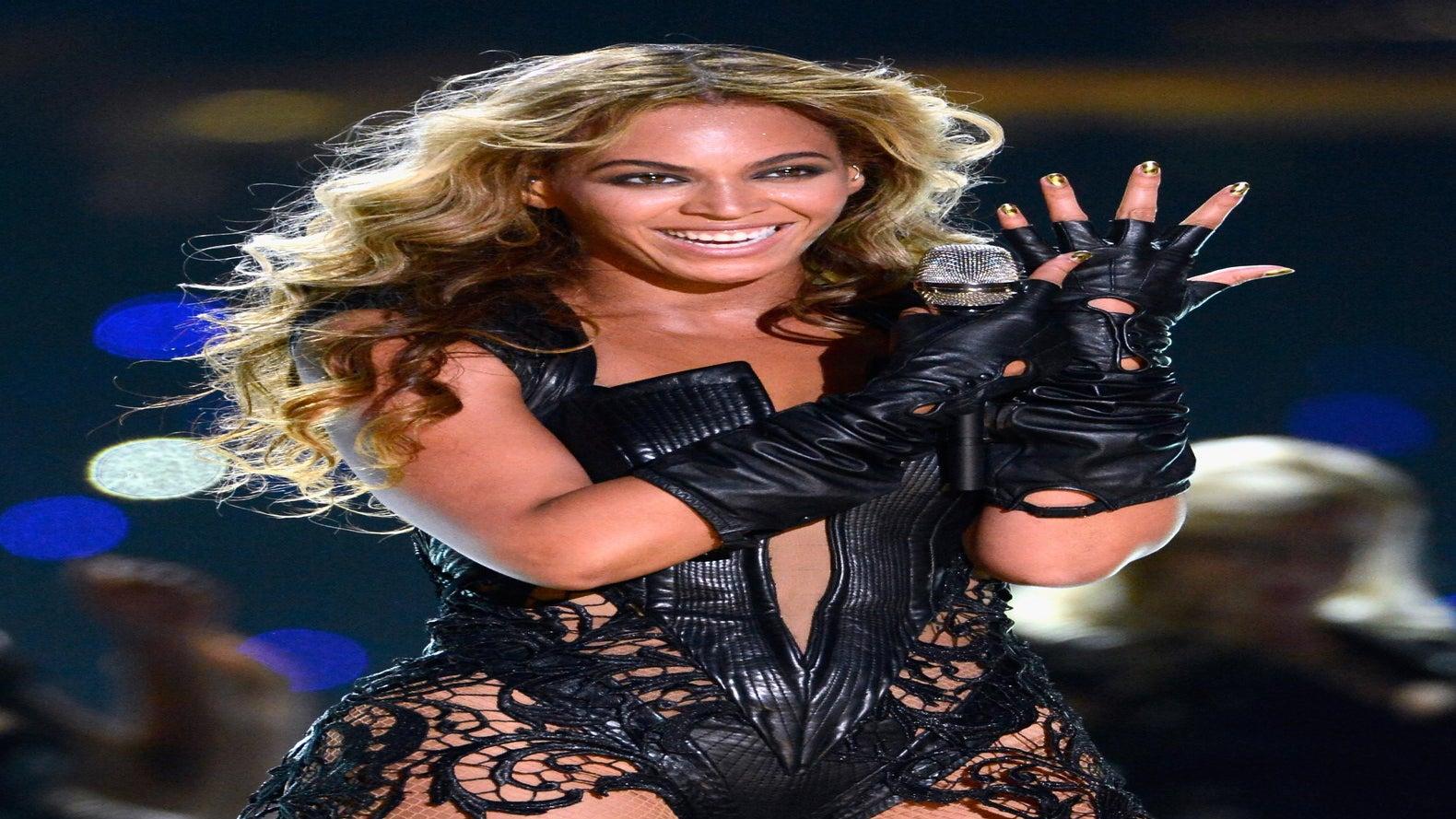 Beyoncé to Headline the 2013 ESSENCE Festival