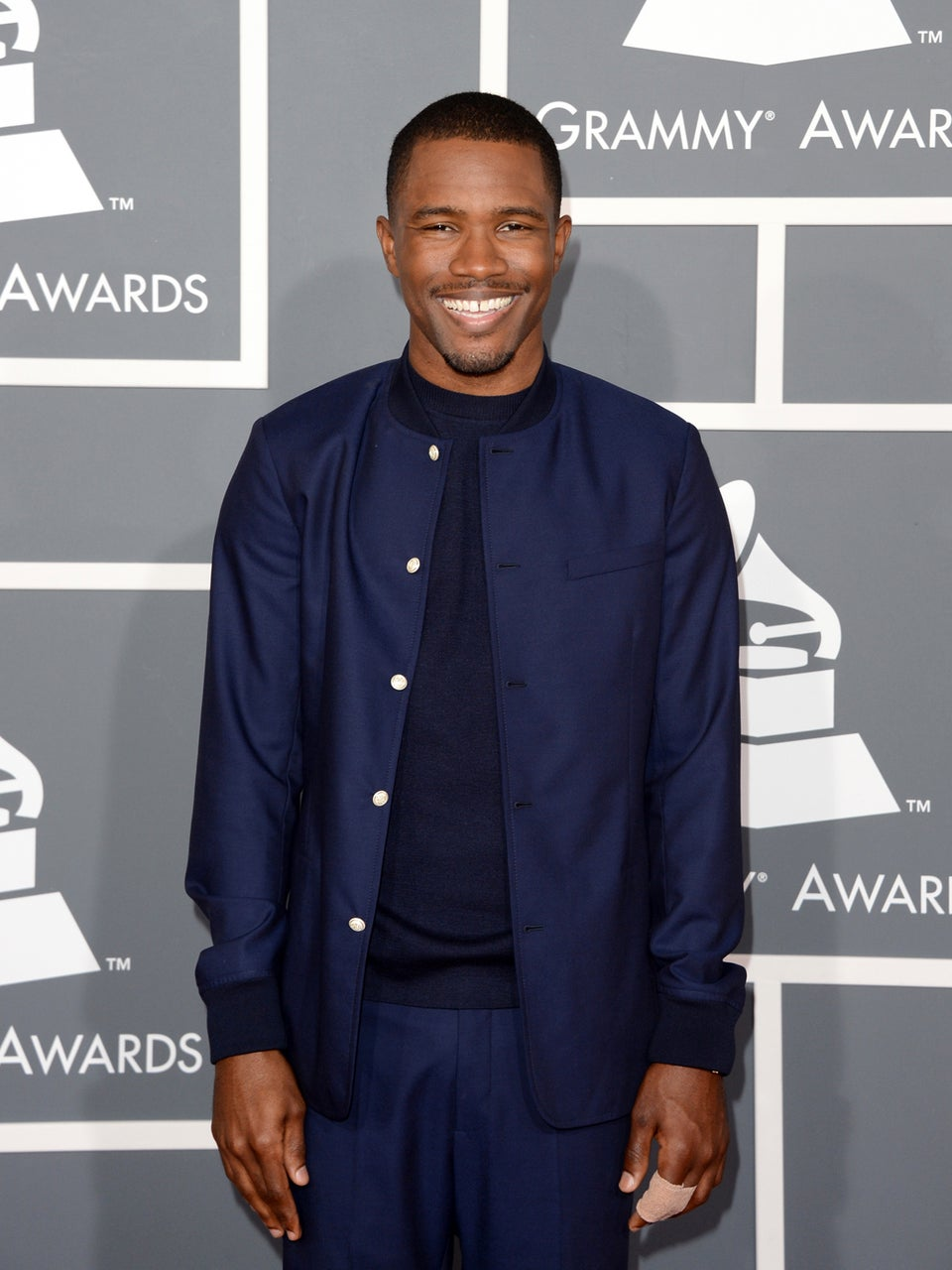 Frank Ocean Sued For Backing Out of Chipotle Ad
