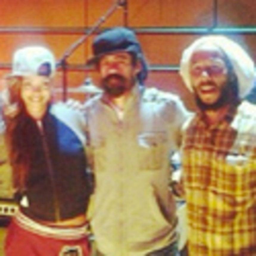 Rihanna to Perform Bob Marley Tribute at the Grammy Awards