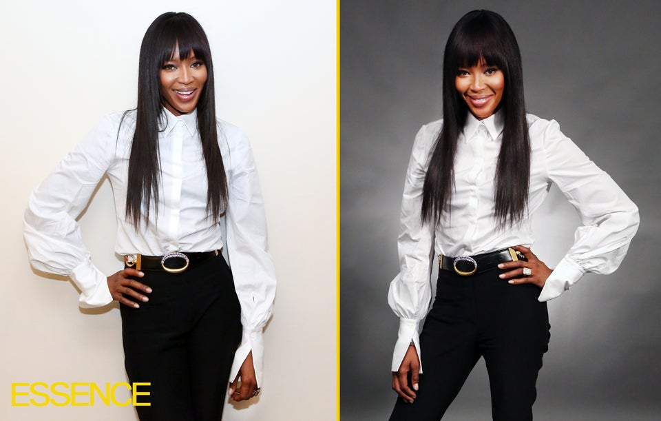 Exclusive: Naomi Campbell on 'The Face' and Why Young Models Need 'That Extra Special Something'
