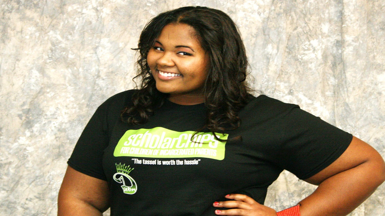 Youth Activists: Meet Yasmine Arrington, Founder and Creator or ScholarCHIPS
