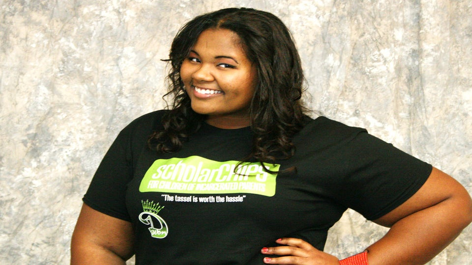 Youth Activists: Meet Yasmine Arrington, Founder and Creator or ScholarCHIPS