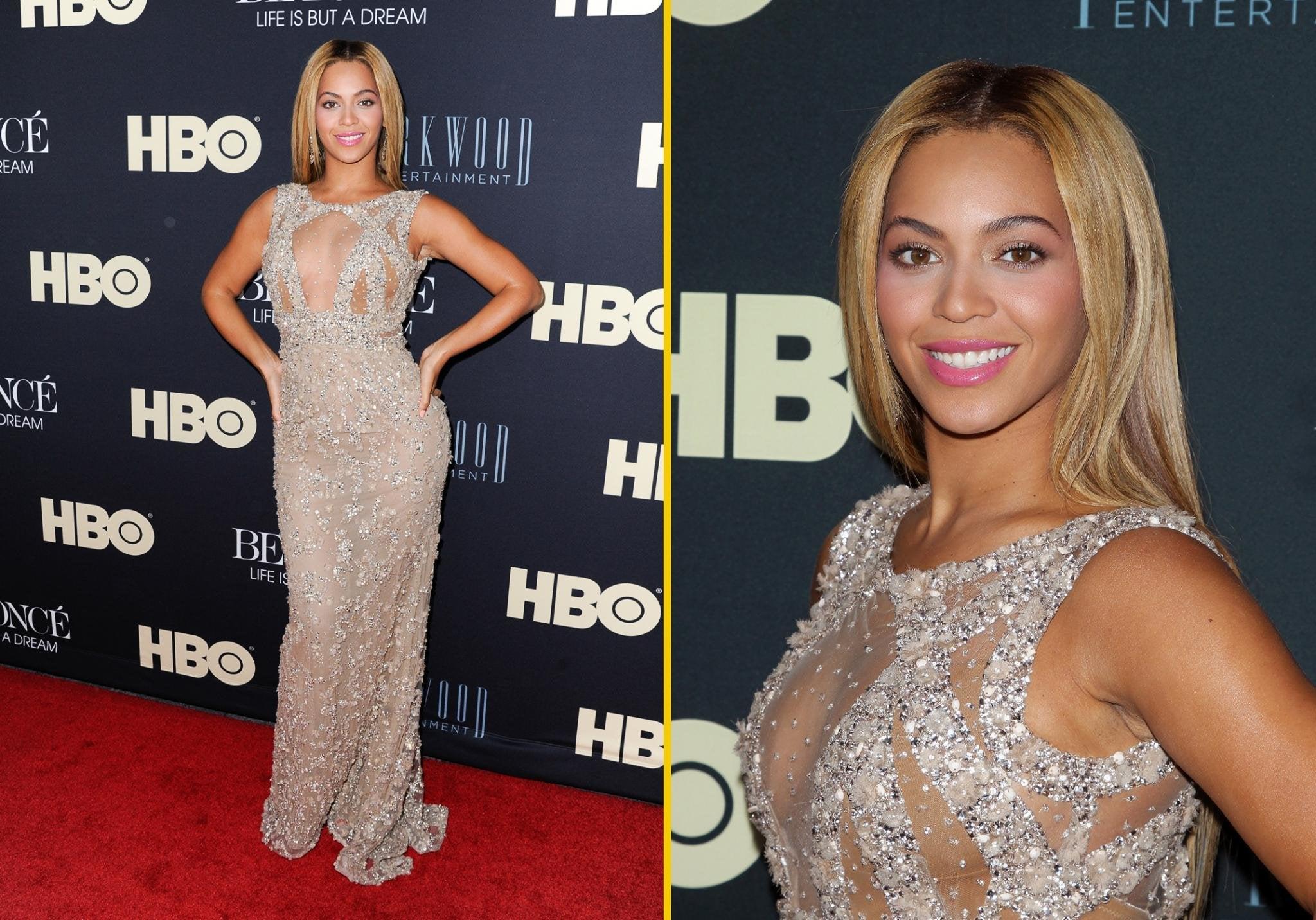 Beyoncé Backs Gay Marriage on Instagram