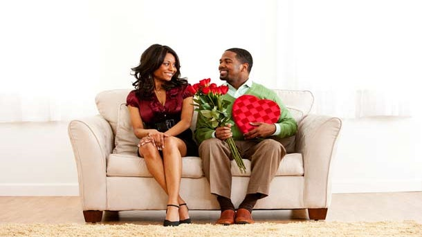 ESSENCE Poll: How Are You Spending Valentine's Day?