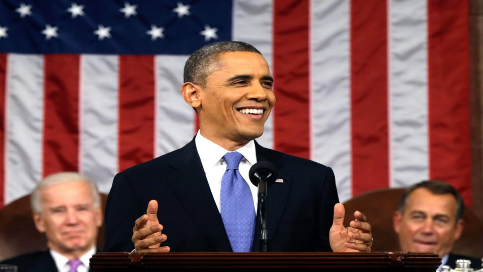 ESSENCE Poll: What Was the Highlight of President Obama's State of the Union Address?