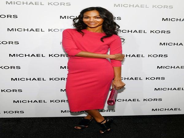 Star Gazing: New York Fashion Week Fall 2013