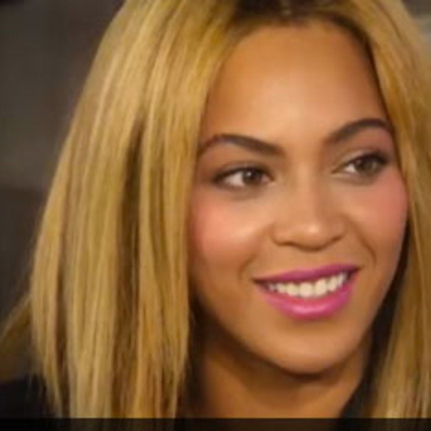 Must-See: Check Out a Sneak Peek of Oprah's Interview with Beyoncé