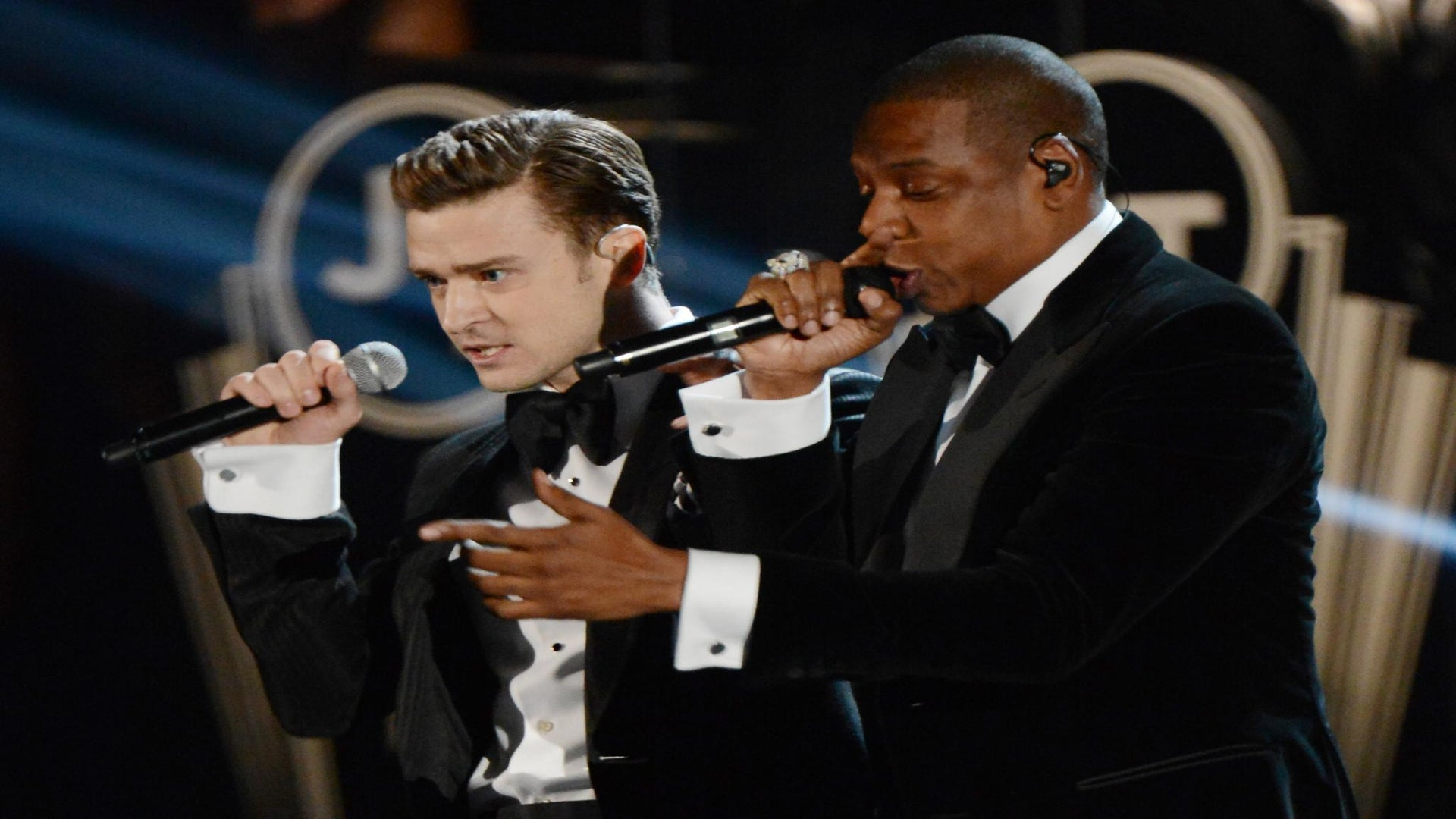 Must-See: Check Out Justin Timberlake's New Video 'Suit & Tie' Featuring Jay-Z