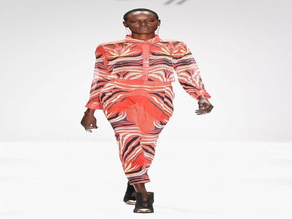 Fab or Drab?: New York Fashion Week