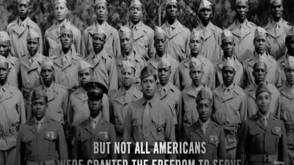 Promotion: History of Montford Point Marines