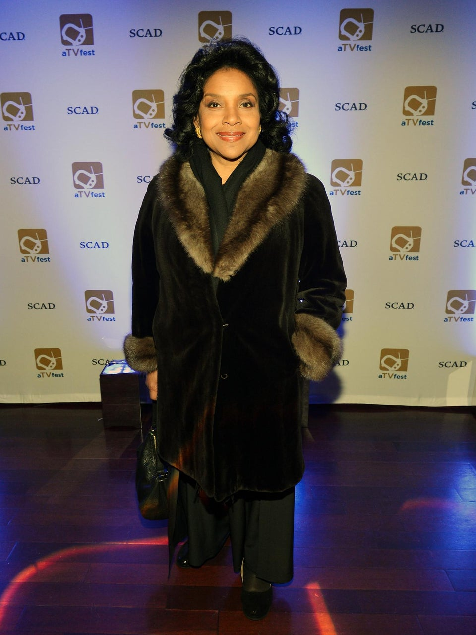 Phylicia Rashad Speaks Out in Defense of On-Screen Husband Bill Cosby