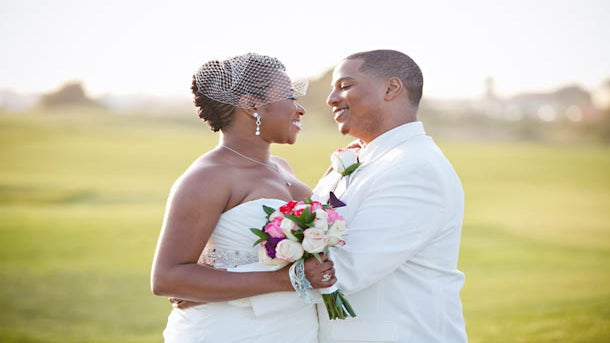 Bridal Bliss: A Recipe for Love