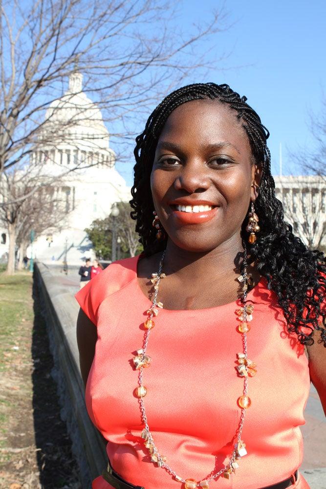 Life-Saving Work: Odunola Ojewumi's Journey to Help Others