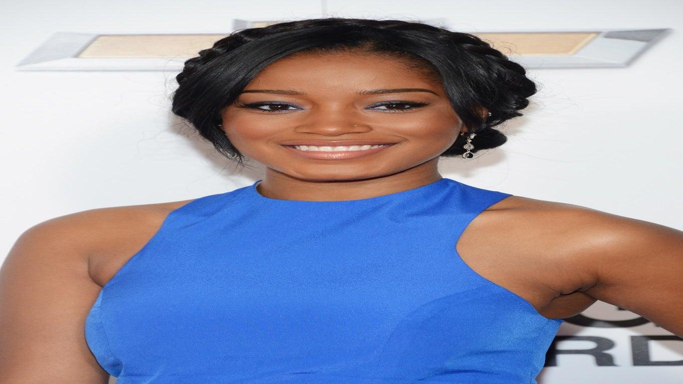 EXCLUSIVE: KeKe Palmer on Playing Chilli in TLC Biopic