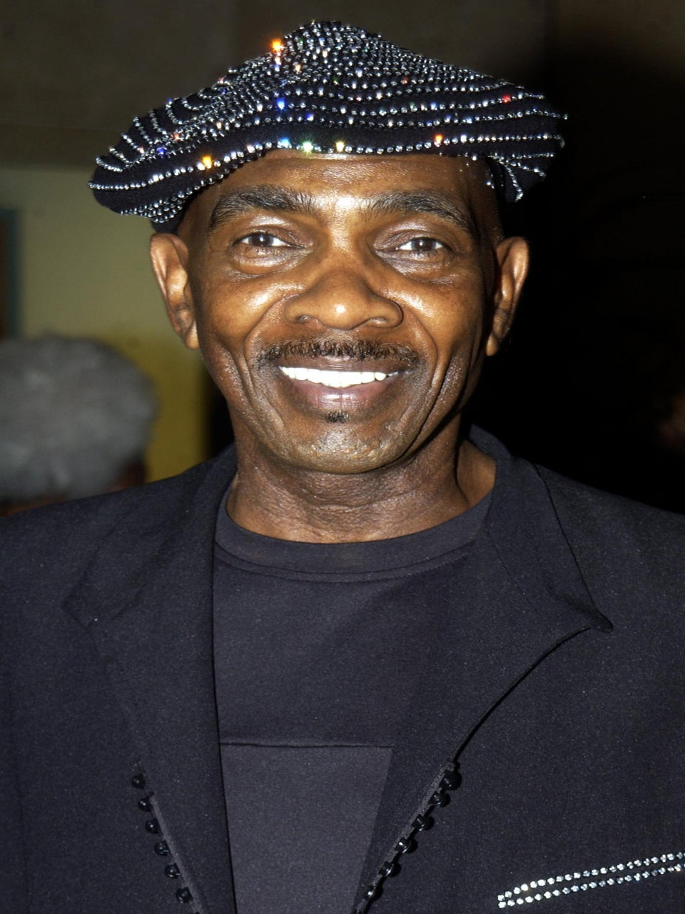 'A Different World' Actor Lou Myers Dead at 77